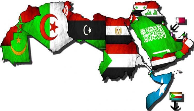 القراءه-فی-العالم-العربی