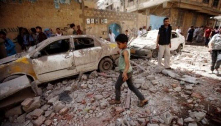 جنگ+یمن