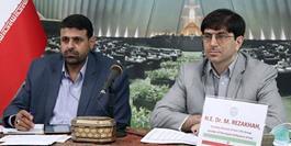 حضور نمایندگان ایران در کمیتههای پیشنویس قطعنامه اتحادیه بینالمجالس جهانی