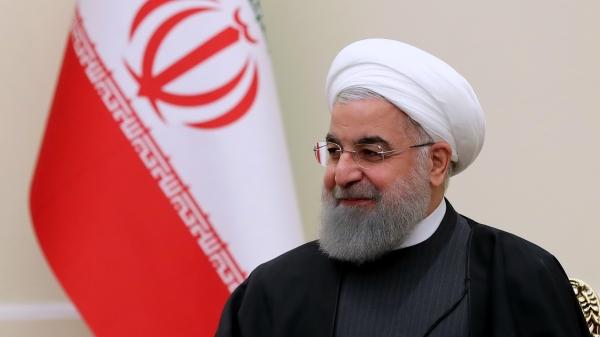 دکتر روحانی فرارسیدن روز ملی آفریقای جنوبی را تبریک گفت