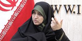 ساحت محیط زیست ایران اسلامی تا ابد مرهون خون پاک حامیان حقیقی آن است