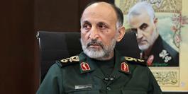 سردار محمد حجازی ۴۰ سال لباس جهاد را از تن به در نیاورد
