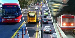 وقتی مسائل شهری قربانی سوءمدیریتها شد کمبودها نمایانتر میشود/ حمل و نقل عمومی پایه مبادلههای بازرگانی و کلید توسعه اقتصادی و اجتماعی است