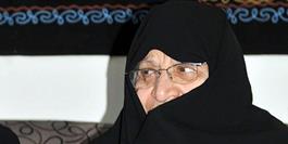 پیام تسلیت رییس مجلس در پی درگذشت همسر شهید سیدمجتبی نواب صفوی