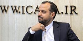 کسی که جای سخنش را نمیداند لایق تکیه بر صندلی نمایندگی ملت ایران در مذاکره است؟