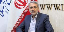 کشورهای حوزه خلیج فارس حق دخالت در سیاست خارجی ایران را ندارند