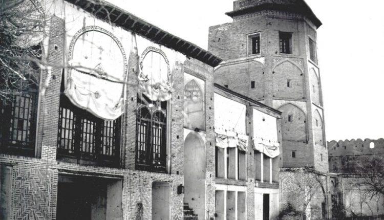 عکس-قدیمی-کاخ-سلیمانیه