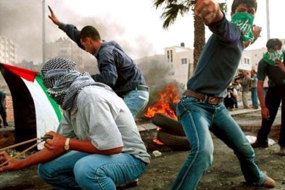 فراخوان جنبش های فلسطینی برای انتفاضه سوم