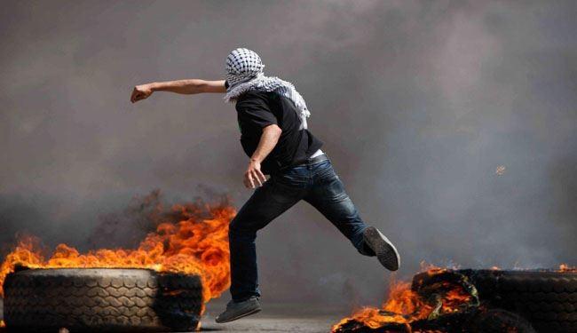 ۲۱ شهید  در ده روز انتفاضه فلسطین