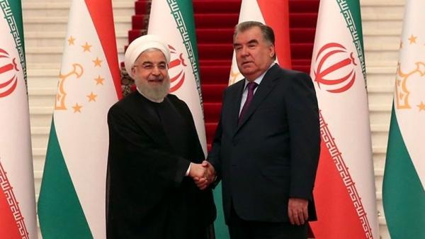 امامعلی رحمان عید سعید فطر را به دکتر روحانی تبریک گفت