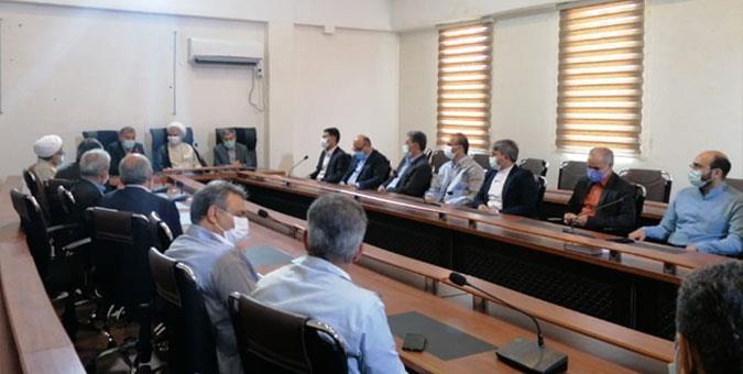ذرهبین کمیسیون انرژی بر پالایشگاهها و نیروگاههای استان هرمزگان/از دغدغه افزایش تولید برق تا تولید ۴۰ درصد بنزین کشور در پالایشگاه ستاره خلیج فارس