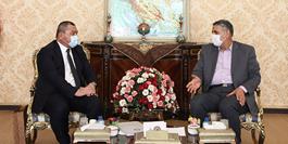 ضرورت توسعه و گسترش همکاری های اقتصادی ایران و قرقیزستان