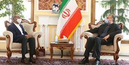 گسترش همکاریهای دوجانبه تهران_دهلی نو امری ضروری است