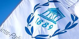 یکصد و چهل و دومین نشست مجمع اتحادیه بین المجالس جهانی با محوریت مقابله با بیماری کرونا