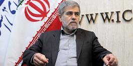 آژانس تحت تسلط سرویسهای امنیتی کشورهای متخاصم علیه ایران است