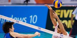 پیام تبریک رییس فراکسیون ورزش در پی پیروزی والیبال ایران برابر آمریکا