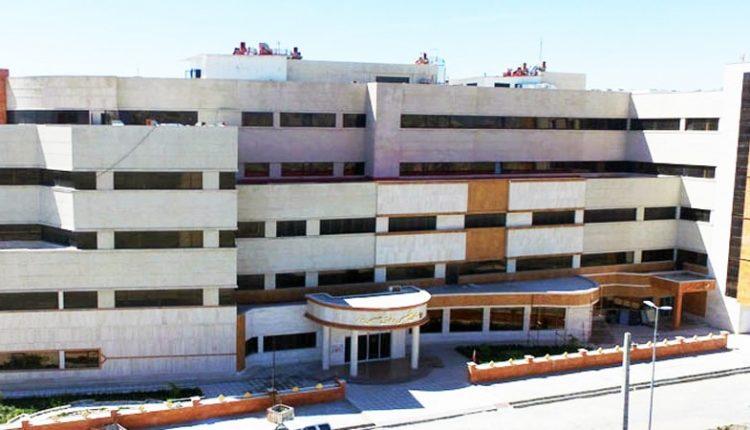 بیمارستان-نور-شهریار-۱