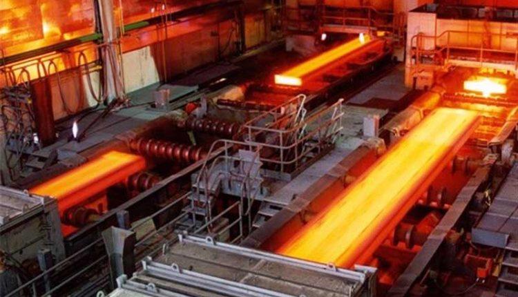 تولید-فولاد-ایران