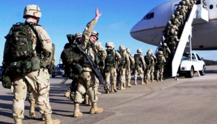 USA-MILITARY/FORTBRAGG